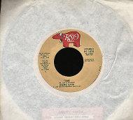 "Irene Cara Vinyl 7"" (Used)"