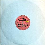 """Irene Dunne Vinyl 12"""" (Used)"""