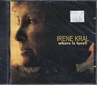 Irene Kral CD