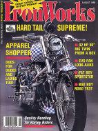 Iron Works Vol. 6 No. 6 Magazine