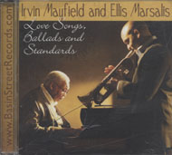 Irvin Mayfield & Ellis Marsalis CD