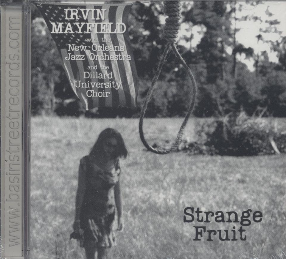 Irvin Mayfield CD