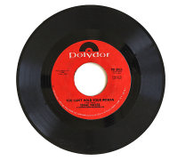"Isaac Hayes Vinyl 7"" (Used)"