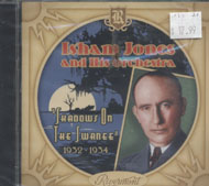 Isham Jones And His Orchestra CD