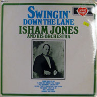 "Isham Jones And His Orchestra Vinyl 12"" (New)"