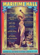 Israel Vibration Poster