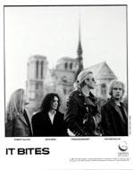 It Bites Promo Print