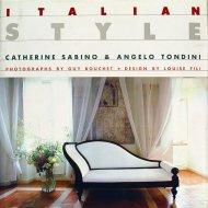 Italian Style Book