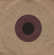 """Italo Tajo Vinyl 7"""" (Used)"""