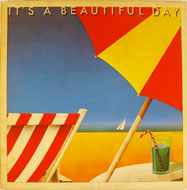 "It's a Beautiful Day Vinyl 12"" (Used)"