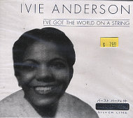Ivie Anderson CD