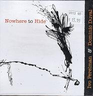 Ivo Perelman / Dominic Duval CD