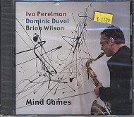 Ivo Perelman Quartet CD