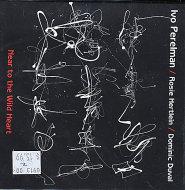 Ivo Perelman / Rosie Hertlein / Dominic Duval CD