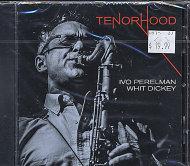 Ivo Perelman / Whit Dickey CD