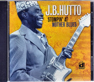 J.B. Hutto CD
