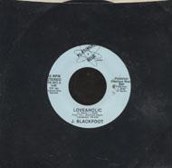 "J. Blackfoot Vinyl 7"" (Used)"