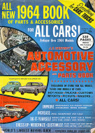 J.C. Whitney's Automotive Accessory And Parts Book No. 203 Book