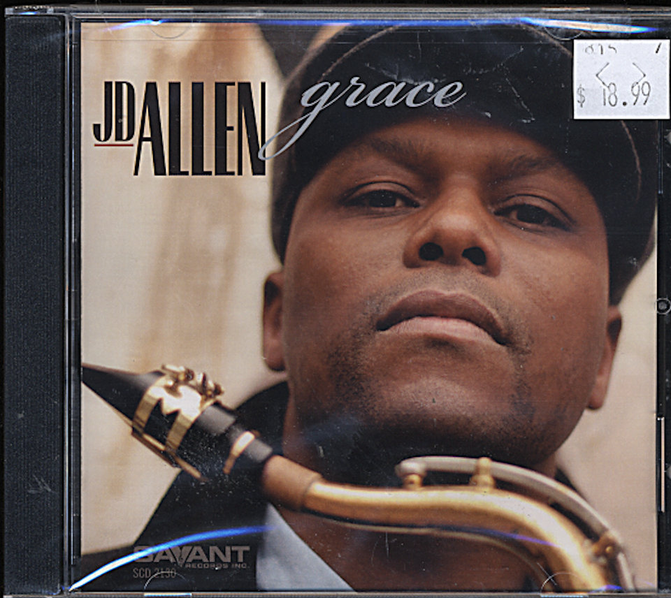 J.D. Allen CD
