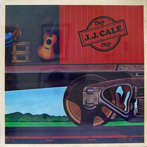 "J.J. Cale Vinyl 12"" (New)"
