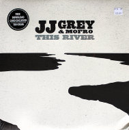 "J.J. Grey And Mofro Vinyl 12"" (New)"