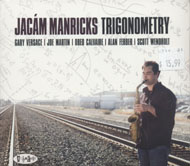 Jacam Manricks CD