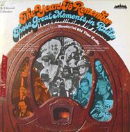 "Jack Benny Vinyl 12"" (Used)"