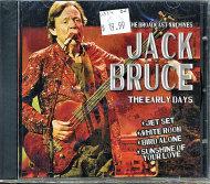 Jack Bruce CD