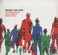 Jack DeJohnette / John Patitucci / Danilo Perez CD