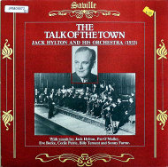 """Jack Hylton And His Orchestra Vinyl 12"""" (Used)"""