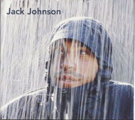 Jack Johnson CD
