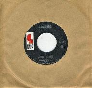 """Jack Jones Vinyl 7"""" (Used)"""