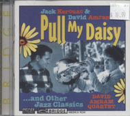 Jack Kerouac & David Amram CD