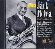 Jack McVea CD