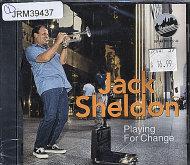 Jack Sheldon CD