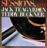 "Jack Teagarden / Teddy Buckner Vinyl 12"" (Used)"