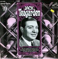 "Jack Teagarden Vinyl 12"" (Used)"