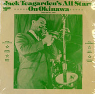 "Jack Teagarden's All Star On Okinawa, January 21, 1960 Vinyl 12"" (New)"