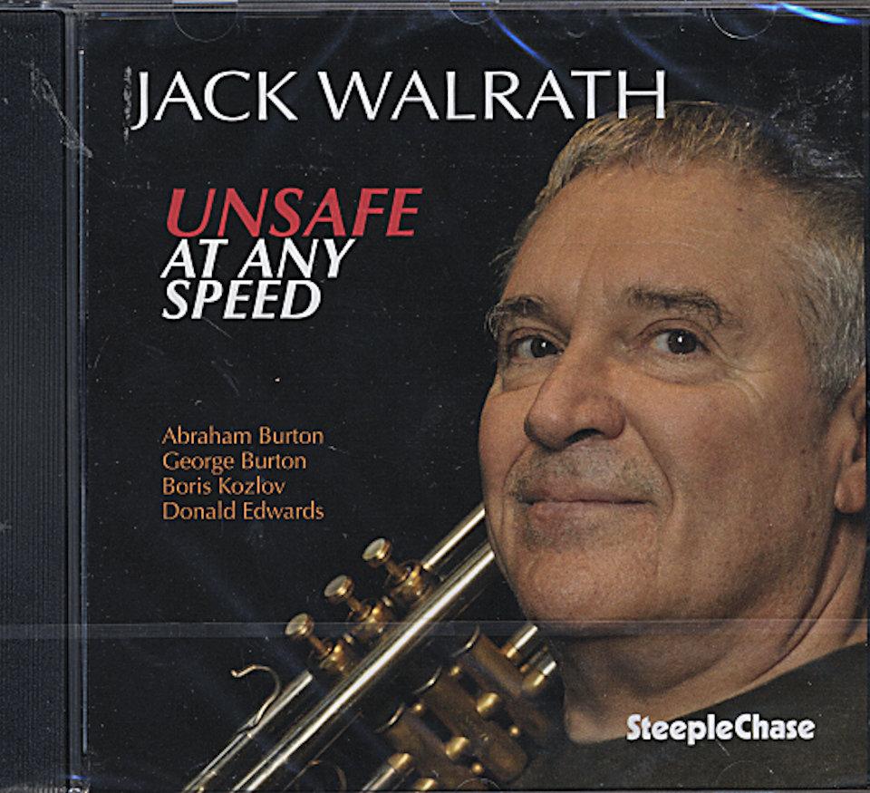 Jack Walrath CD