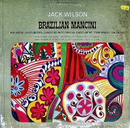 """Jack Wilson Vinyl 12"""" (Used)"""