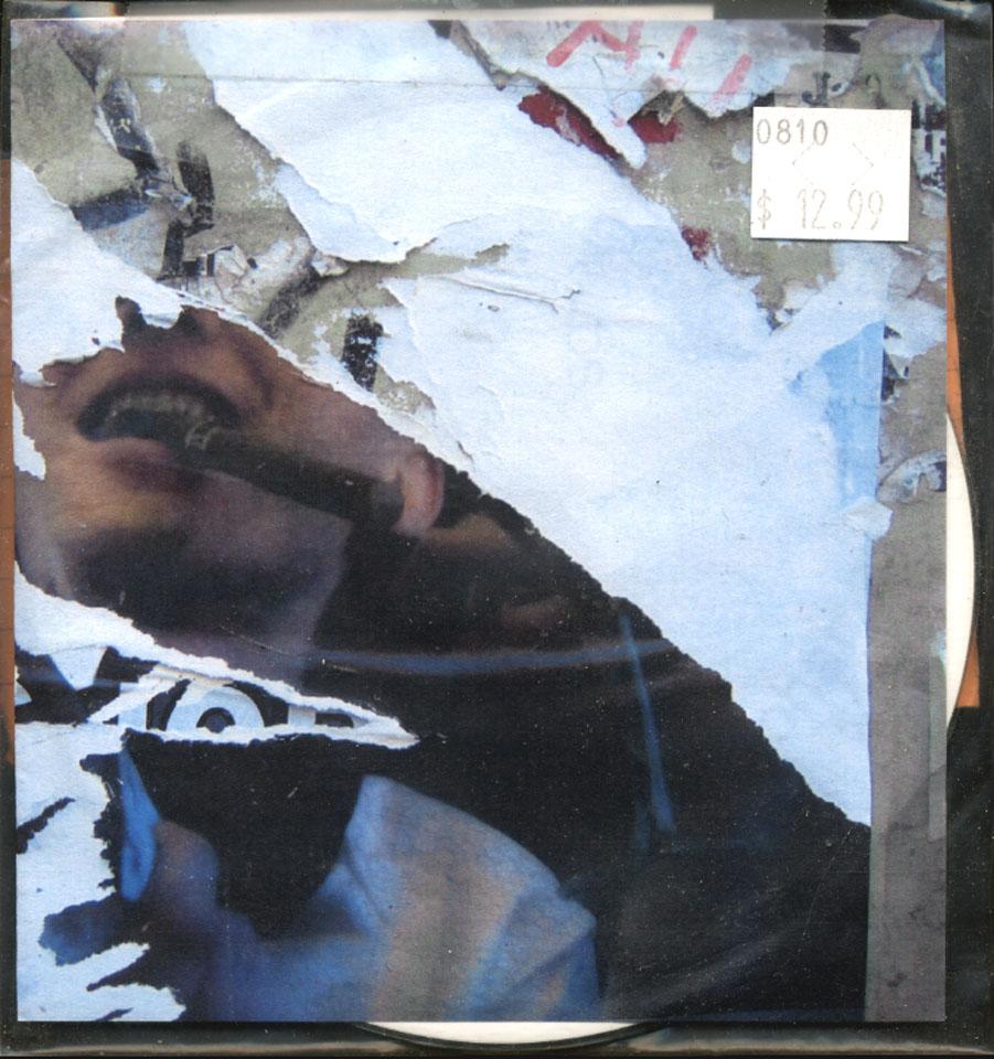 Jack Wright CD