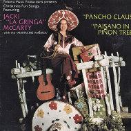 "Jacki ""La Gringa"" McCarty Vinyl 7"" (Used)"