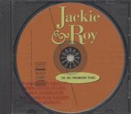 Jackie & Roy CD