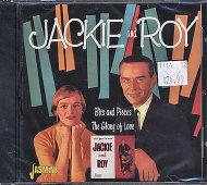 Jackie Cain & Roy Kral CD