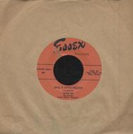 """Jackie Lee Vinyl 7"""" (Used)"""