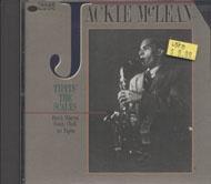 Jackie McLean CD