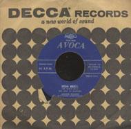"Jackie Roche with Rhythm Accompaniment Vinyl 7"" (Used)"