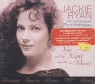 Jackie Ryan CD