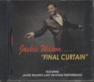 Jackie Wilson CD