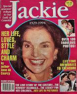 Jackie Book